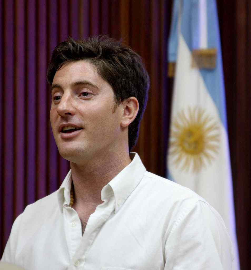 Nicolas Garcia Mayor